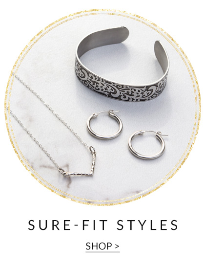 Sure Fit Styles