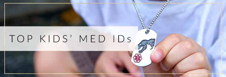 Top Med IDs For Kids