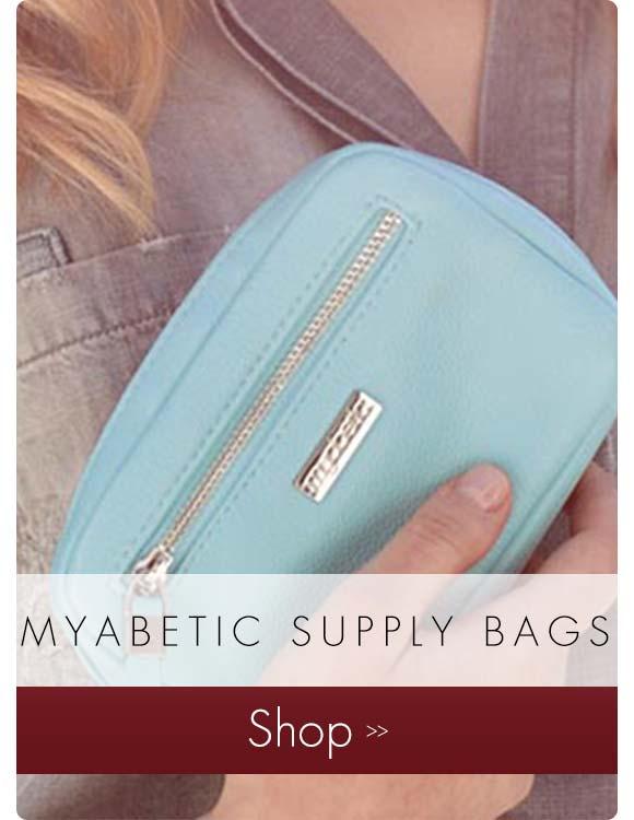 Myabetic Diabetes Supply Bags