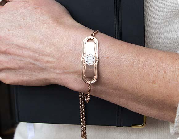 Slip-On Medical ID Bracelets