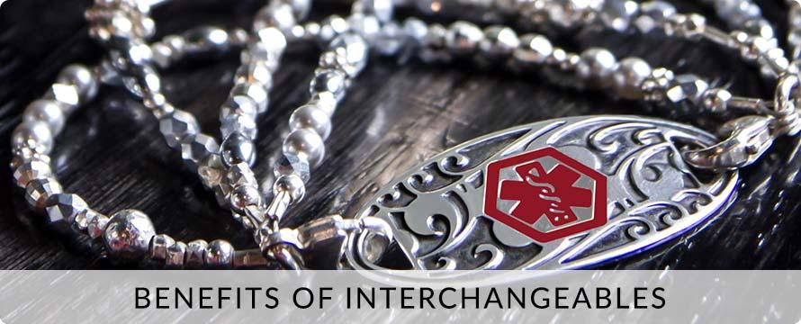 Benefits of Interchangeable Bracelets