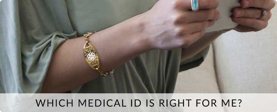 Which Medical ID is right for me?