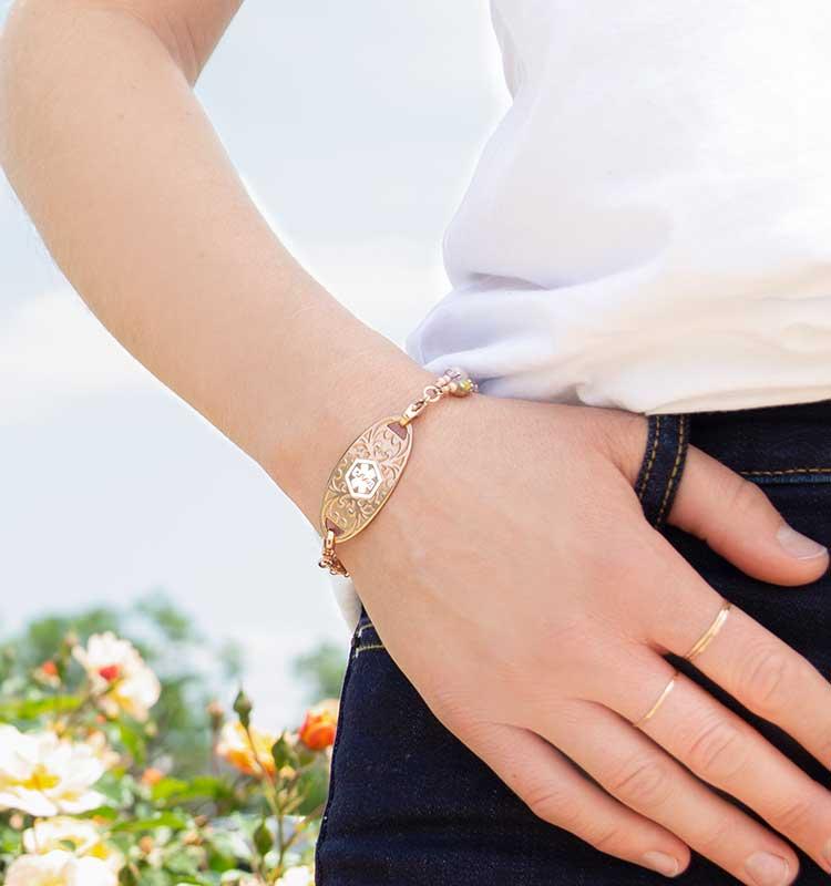 Customer Favorite Medical ID Bracelets
