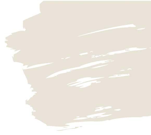 Beige paint swash background element