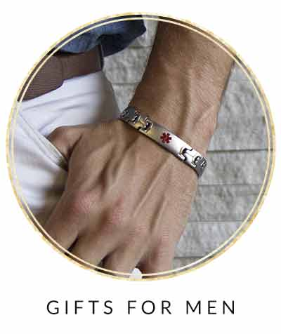 Medical Id Bracelets And Medical Alert Jewelry Laurens Hope