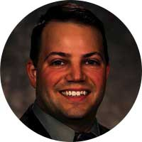 Dr. Evan J. Russell, DO, MBA   Profile Image