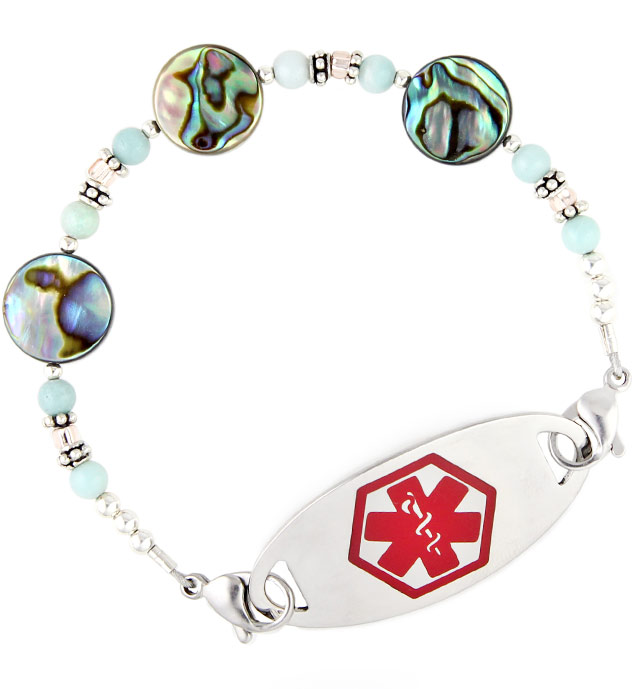 Share The Magic Medical ID Bracelet