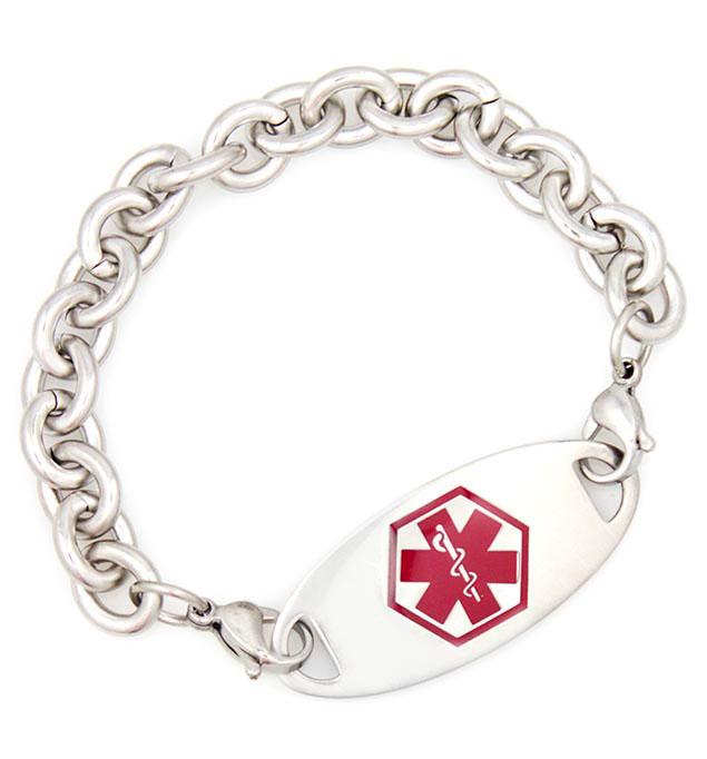 Boulder Medical ID Bracelet