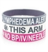 Lymphedema Silicone Bands