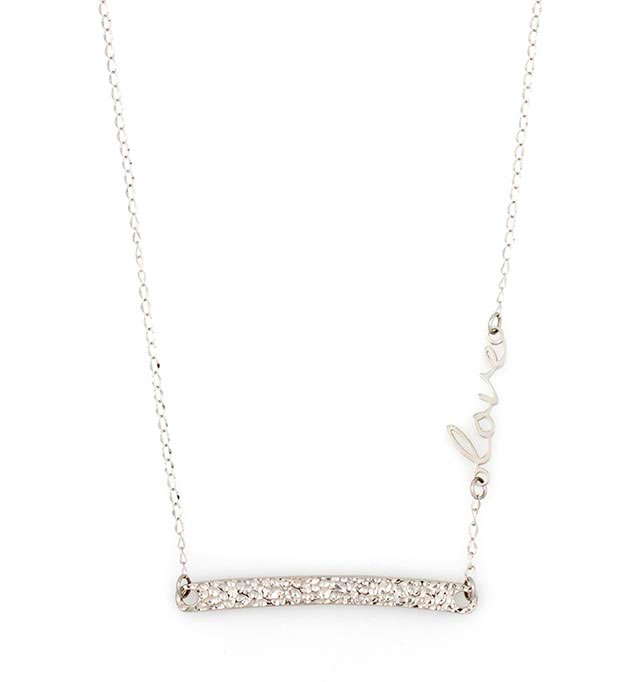 Kindness Necklace