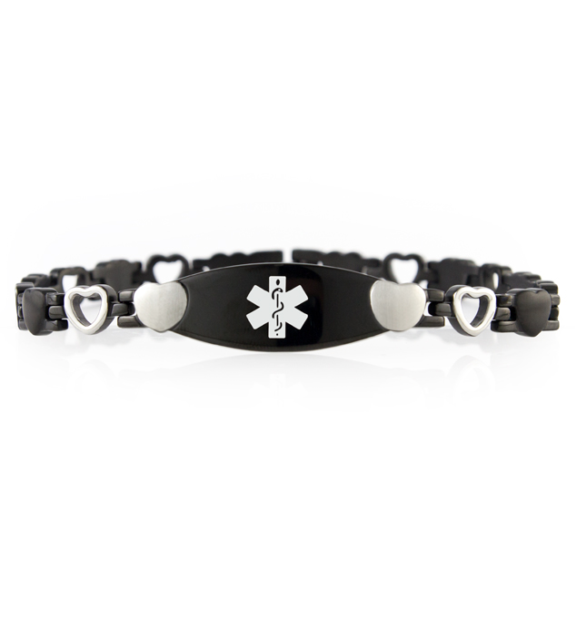 Cherish Medical ID Bracelet