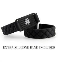 Silicone Medical Id Bracelets - Alert Bracelet
