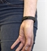 SportFit Tech Med ID Band in Black
