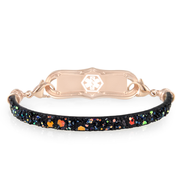 Galaxy Medical ID Bracelet