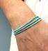 Clearwater Medical ID Bracelet On Wrist