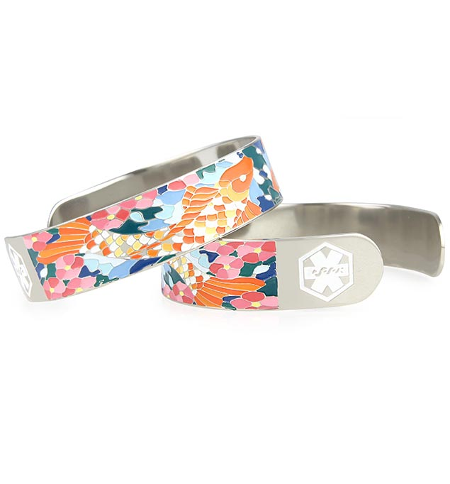 Koi Medical ID Cuff