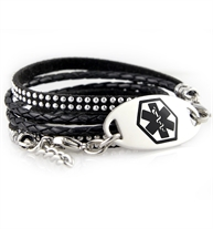 Alex Medical ID Bracelet