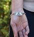 Faith Medical ID Bracelet