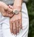 Cecile Stretch Medical ID Bracelet