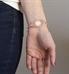 Rose Gold Sea Life Medical ID Bracelet