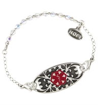 Alana Medical ID Bracelet