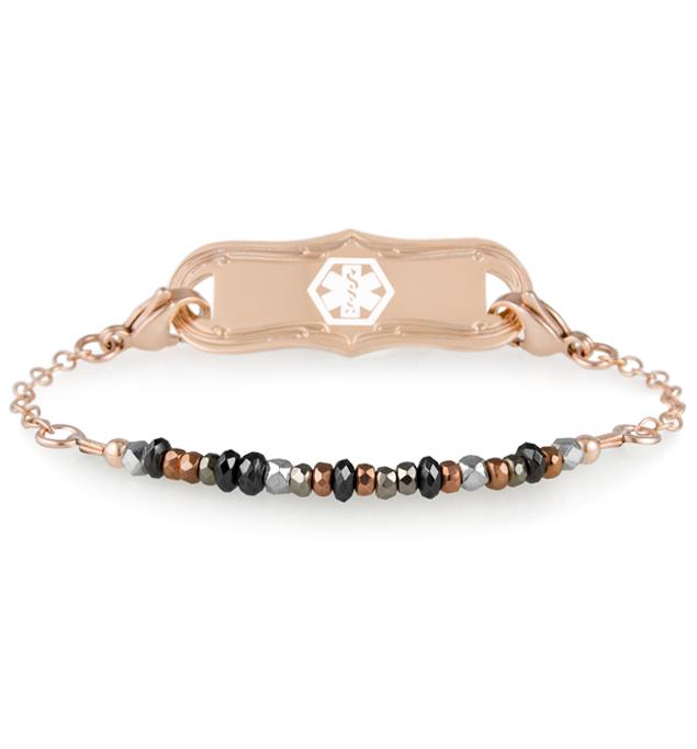 Juno Medical ID Bracelet