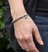 Silver Balis 6mm Medical ID Bracelet