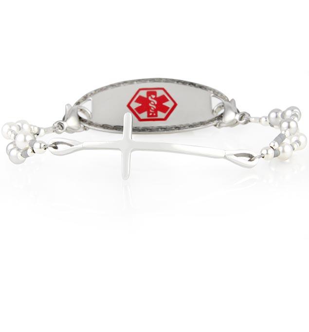 Rebecca Medical ID Bracelet