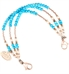 Sleeping Beauty Medical ID Bracelet Strand Only