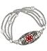 Celine Medical ID Bracelet