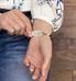 Alouette Stretch Medical ID Bracelet