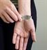 Silver Mine Medical ID Bracelet