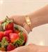 Bauble Medical ID Bracelet