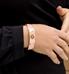 Charlotte Hinged Medical ID Bracelet