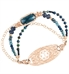 Everly Medical ID Bracelet