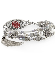 Venetia Medical ID Bracelet