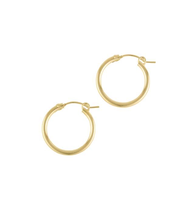 Mila Earrings in Gold
