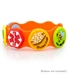 Jelly Band Silicone Medical Alert Band