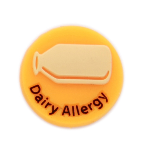 Jelly Button Silicone Dairy Allergy