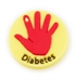 Jelly Button Silicone Diabetes