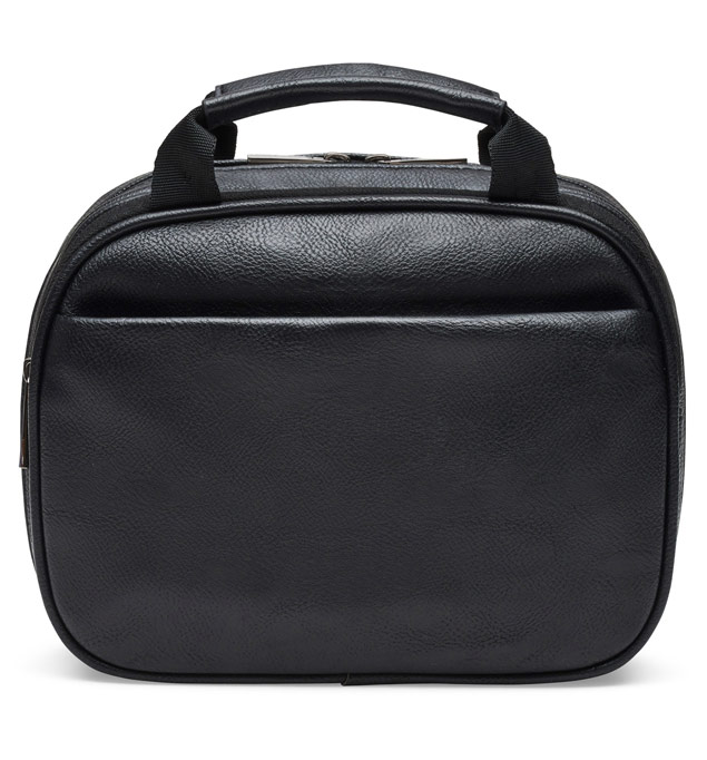 Thompson Diabetes Carry-All in Black