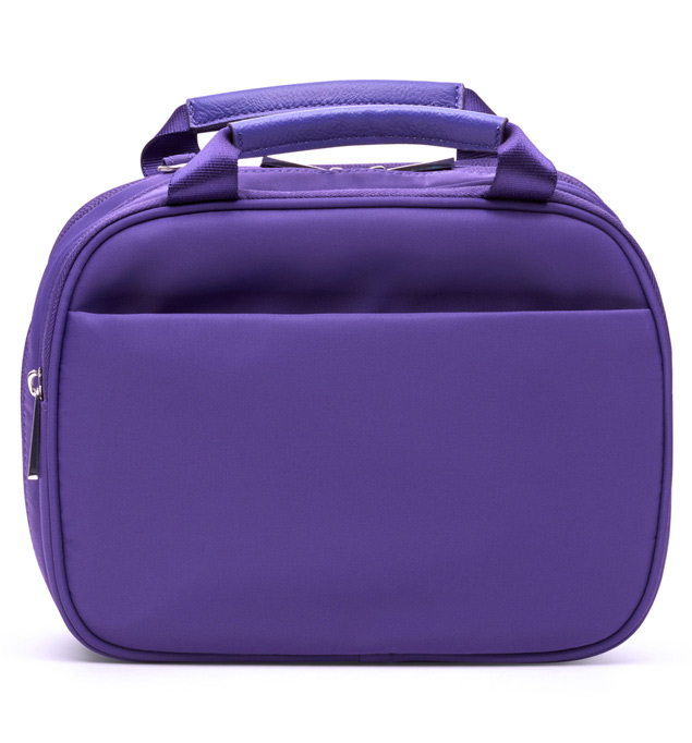 Thompson Diabetes Carry-All in Purple