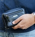 James Diabetes Compact Case in Black