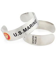 Marine Cuff | Lauren's Hope