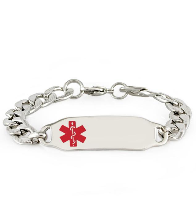Carter Medical ID Bracelet