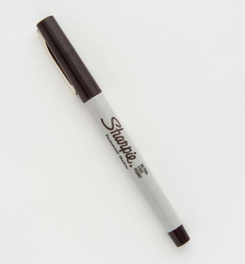 Waterproof Fine Point Pen