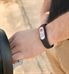 Man wearing Crosshatch SportFit Tech Med ID Band in Black