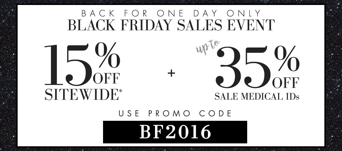Black Friday Deals Return